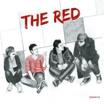 Red omslag