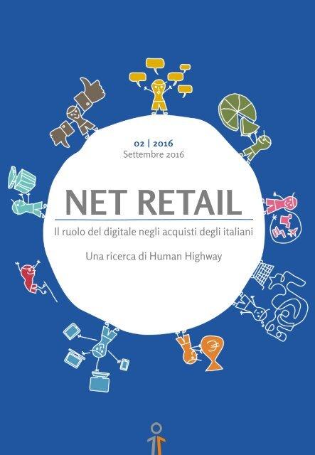NET RETAIL