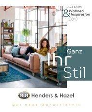 Henders and Hazel 2018