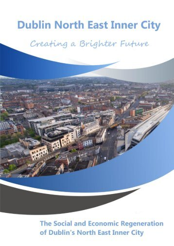 "Dublin North East Inner City ""Creating Future"""