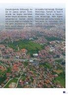 Ziya Yükselen Gölbucağı Mahallesi Muhtar Adayı Projeler - Page 7