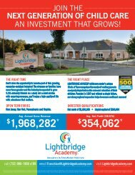 Lightbridge Academy Earnings