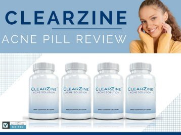 Best ClearZine Reviews and Results 2017