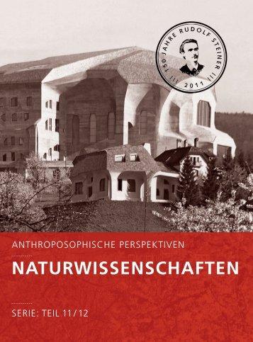 Teil 11/12: Naturwissenschaften