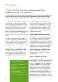 Jahresbericht 2014 - Page 6