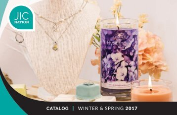 CATALOG WINTER & SPRING 2017