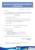 CLUB DE TENIS OROMANA - Page 4