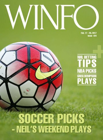 Winfo Issue #24