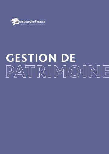 GESTION DE