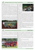 Lechnerholzbau - SV Schloßberg-Stephanskirchen eV - Page 4