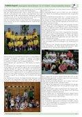 Lechnerholzbau - SV Schloßberg-Stephanskirchen eV - Page 5