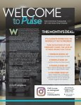 VIVE Health & Fitness | February Issue (Prospective)  - Page 2