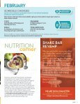 VIVE Health & Fitness | February Issue (Prospective)  - Page 3