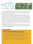 VIVE Health & Fitness | February Issue (Prospective)  - Page 4
