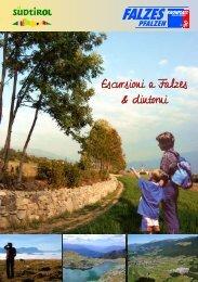 vacanze a cavallo per bambini - Pfalzen