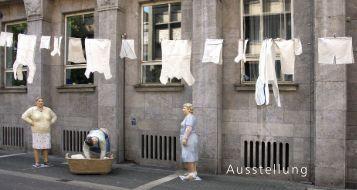 Ausstellung - Christel Lechner