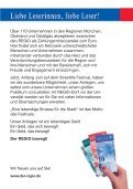 Lebensqualität ab 50 - Der Regio - Seite 3