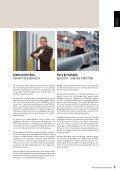 Preisliste 2012 EINE UMFASSENDE ÜBERSICHT ÜBER UNSER ... - Seite 5