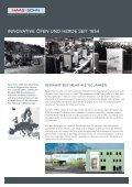 SIBIRtherm HAAS+SOHN Kaminöfen, Kaminbausätze, Kamineinsätze - Seite 4