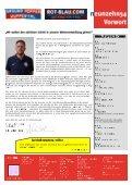 neunzehn54, SV Rödinghausen - SC Verl. Heft 9, Saison 2016/17 - Page 3