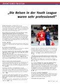 neunzehn54, SV Rödinghausen - SC Verl. Heft 9, Saison 2016/17 - Page 5