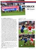 neunzehn54, SV Rödinghausen - SC Verl. Heft 9, Saison 2016/17 - Page 7