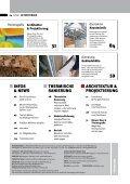 Das PLUS an Wärmedämmung Das Erfolgsrezept für Findige - Seite 4