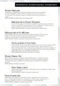 Theangelis | Ξενοδοχειακά Προϊόντα - Hotel Amenities - Page 7
