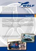 Wolf Racing Neuenstein GmbH & Co. KG - Seite 3
