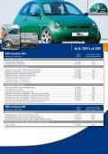 Wolf Racing Neuenstein GmbH & Co. KG - Seite 5
