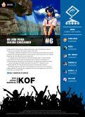 Revista KOF Universe 6 - Page 4