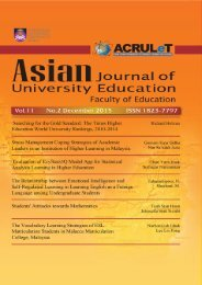 Asian-Journal-Of-University-Education-AJUE-Vol.-11-No.2-December-2015