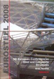 of steel structures - Infosteel