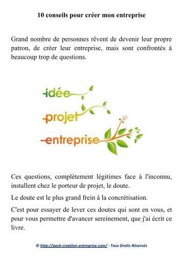 10-conseils-creer-entreprise