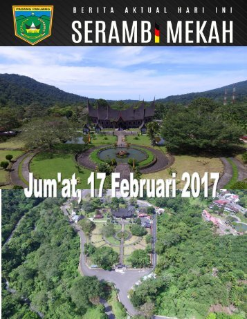 e-Kliping Jum'at, 17 Februari 2017