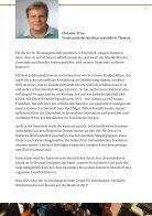 Jahresprogramm 2017 der Thomaskantorei Frankfurt am Main - Seite 3