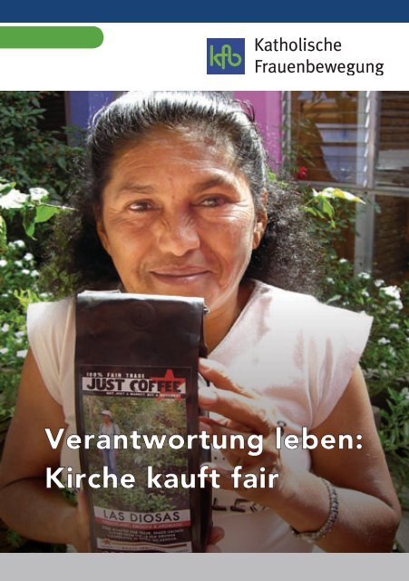 Kirche kauft fair - Clean Clothes Kampagne