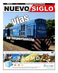 Revista Agropecuaria Nuevo Siglo Número 152 - Febrero 2017