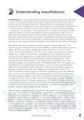 The Mesothelioma Handbook - Page 7