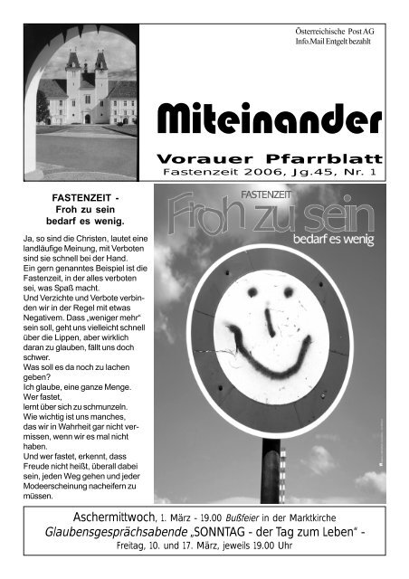 OV Vorau: 95jhriges Bestandsfest und volunteeralert.comn des BV