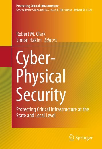 Cyber- Physical Security
