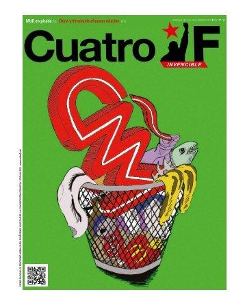 www.cuatrof.net