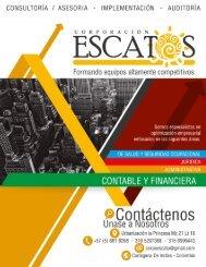 Escatos - Contable y Financiera