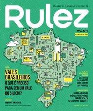 Revista Rulez #02/2016