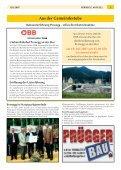 Pernegg ist Naturparkgemeinde - Gemeinde Pernegg - Seite 3