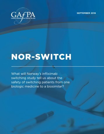NOR-SWITCH