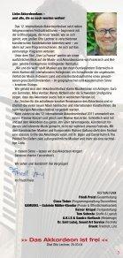 Akkordeon FestivAl - Accordions Worldwide - Seite 3