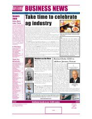 BUSINESS NEWS - Salem Area Chamber of Commerce