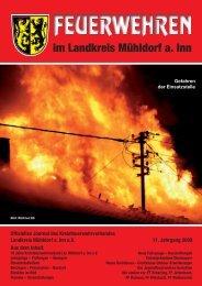 FF Oberbergkirchen - Der Kreisfeuerwehrverband Mühldorf/Inn