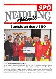 17. Juni 2012 - SPÖ Neidling